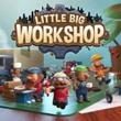 game Little Big Workshop