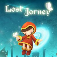 Game Lost Journey (iOS) Cover