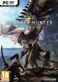 Skąd pobrać Monster Hunter: World?