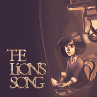 Game The Lion's Song (PC) Cover