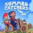 game Summer Catchers