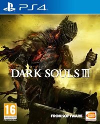 Dark Souls III [PS4]