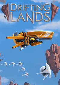 Game Drifting Lands (PC) Cover
