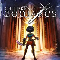 Game Children of Zodiarcs (PC) Cover