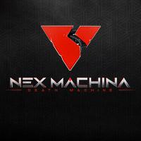 Game Nex Machina: Death Machine (PS4) Cover
