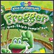 game Konami Kids Playground: Frogger Hop, Skip & Jumpin' Fun