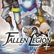 game Fallen Legion+