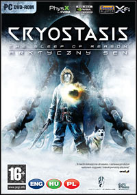Gra Cryostasis: Sleep of Reason (PC)