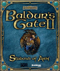 Baldur's Gate II: Shadows of Amn [PC]