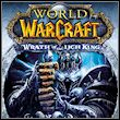 World of Warcraft: Wrath of the Lich King Game Box