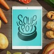 game Soup Pot