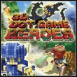 game 3D Dot Game Heroes
