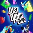 game Just Dance 2022