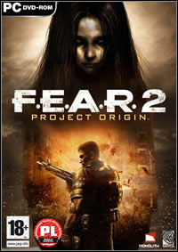 Gra F.E.A.R. 2: Project Origin (PC)