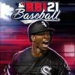 game R.B.I. Baseball 21