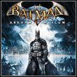 game Batman: Arkham Asylum