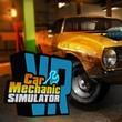 game Car Mechanic Simulator VR