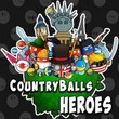 game CountryBalls Heroes