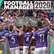 game Football Manager 2020