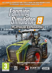 Farming Simulator 19: Platinum Expansion