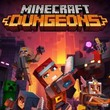 game Minecraft: Dungeons