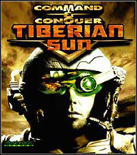 Game Command & Conquer: Tiberian Sun (PC) Cover