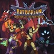 game Batbarian: Testament of the Primordials
