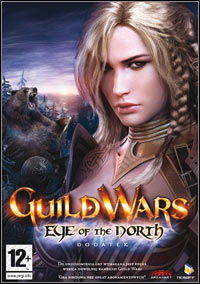 Guild Wars: Eye of the North [PC]
