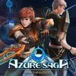 game Azure Saga: Pathfinder