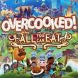 game Overcooked: Jesz ile chcesz