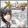 game Dynasty Warriors 7: Xtreme Legends