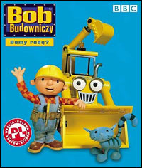 Gra Bob the Builder: Can we fix it? (PC)