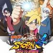 game Naruto Shippuden: Ultimate Ninja Storm 4 - Road to Boruto