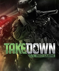 Gra Takedown: Red Sabre (PC)