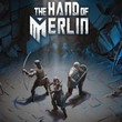 game The Hand of Merlin