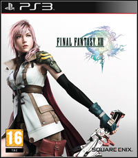 [PS3] Final Fantasy XIII (2011) - SUB ITA