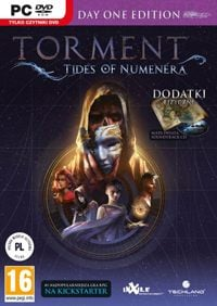 Torment: Tides of Numenera [PC]