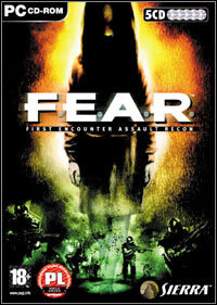 Gra F.E.A.R.: First Encounter Assault Recon (PC)