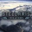 game Stellaris: MegaCorp