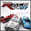 game RACE 07