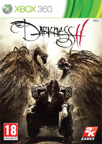 The Darkness II [X360]