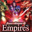 game Dynasty Warriors 4: Empires