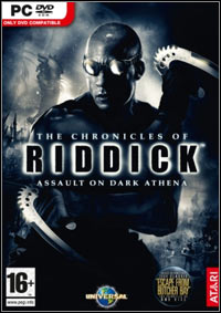 Okładka The Chronicles of Riddick: Assault on Dark Athena (PC)