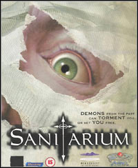 Gra Sanitarium (PC)