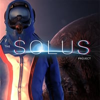 Game The Solus Project (PC) Cover