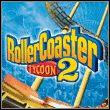 game RollerCoaster Tycoon II