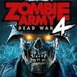 game Zombie Army 4: Dead War