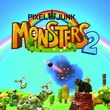 gra PixelJunk Monsters 2