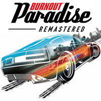 Okładka Burnout Paradise Remastered (PC)