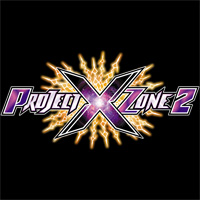 Game Project X Zone 2 (3DS) Cover